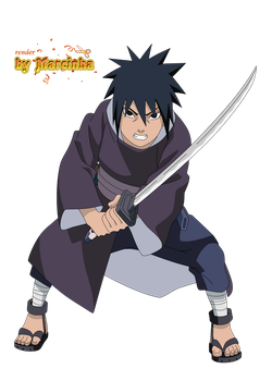 Madara Young by Marcinha20