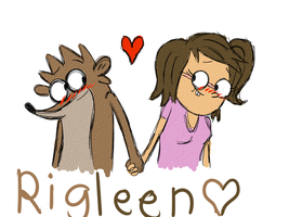 Some Rigleen by LotusTheKat