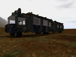 Driver Side of Trailers by MulletManSam