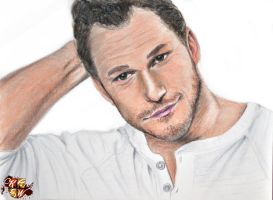 Chris Pratt by gag2250