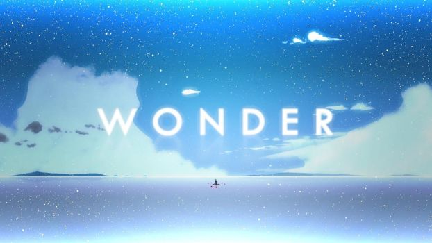 Wonder - an Animated Short Film by TeHP1nkSh33p