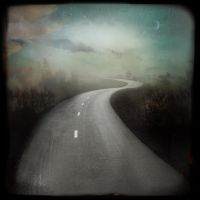 Escaping Time by intao