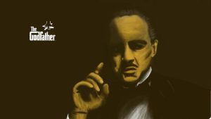 Vito Corleone by chilorastaroots
