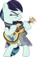 MLP Vector - Coloratura #14 by jhayarr23