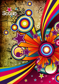 Sound Energy by Mr-Current