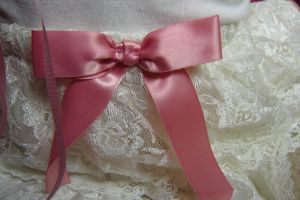 Bow - Ribbon by annora-stock