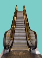 Escalator Hi Res PSD by AbsurdWordPreferred