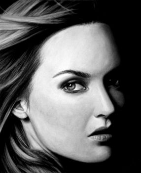 Kate Winslet by bluewhale13