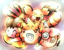 :Cute Pokemon: