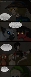 Adventures With Jeff The Killer - PAGE 147 by Sapphiresenthiss