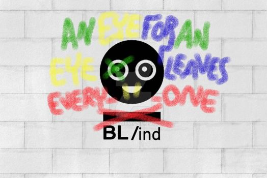 BL/ind by J-Ell