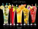 Soft Drinks by PaSt1978