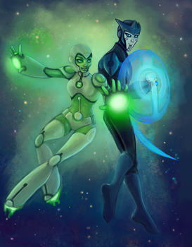 GLTAS: Back to Back by Rascality