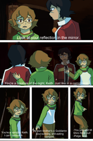 The Lost Paladins by AnimeInMyPocket