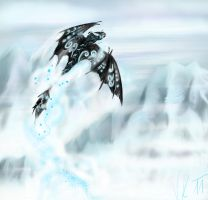 the ice glyder by TheBIub