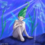 Water Fairy by lania