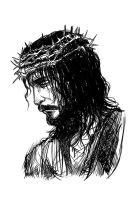 Passion of Christ by southercomfort
