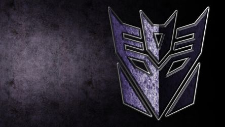 Decepticon wallpaper by Balsavor