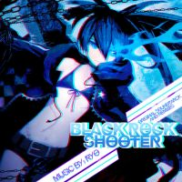 BLACK ROCK SHOOTER ORIGINAL SOUNDTRACK by BigBewbies