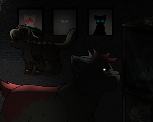 PF- December Assignment 2014 by DevilsRealm