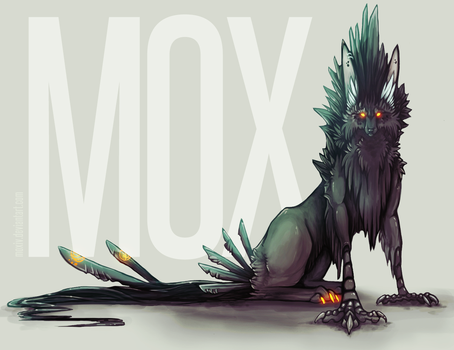 + Something Wicked This Way Comes by moxiv
