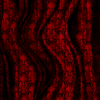 Gothical Red by winccanswonders