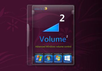 Volume2 version 1.1.3.247 Release by irzyxa
