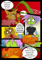 ZUSHIE - Death of a Trick-or-Treater - Page 6 by Sunny-X-Ray