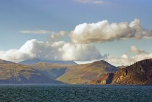 The Wilds of Mull by Measels