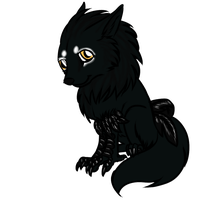 COMMISSION: Isk Chibi by MagicallyCapricious