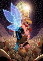 Tooth Fairy by RecklessHero