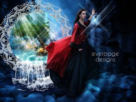 Oath Keeper by Everpage