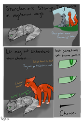 A New Flame Page 1 by NightmareSparckle