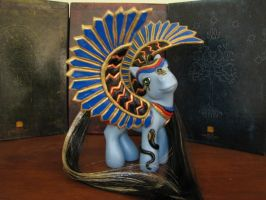 Wings of Egypt by trillions