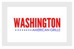 Logo Design - Washington American Grille by chorvath8