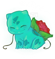 -Bulba by BubbaTea
