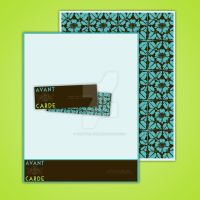identity suite : avant carde by vanityclaire