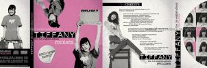 Tiffany First English Album by happycolors