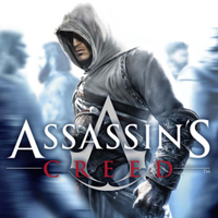 Assassin's Creed icon for Obly Tile by ENIGMAXG2