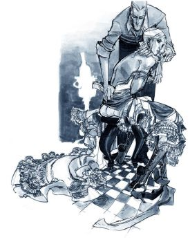 ZIPPER by EricCanete