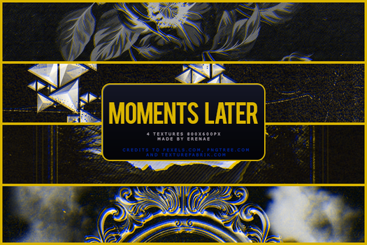 Moments Later Texture Pack by ErenaeErae