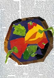 Peppers: Collage by AnilaStar