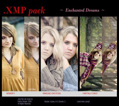 XMP: PACK DOWNLOAD by onixa