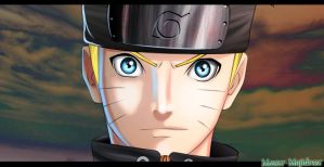 Adult Naruto the Last movie by Master-Majidosse