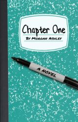 Chapter One Cover by SuperAelita
