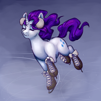 Rarity by Docnyaka
