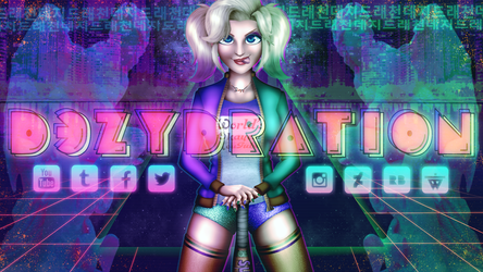 Dezy Channel Art 4 by d3zydration