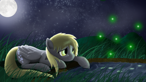 Fireflies by mmtOB3