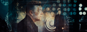 Sam Smith by rurogrime