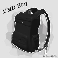 MMD Bag v1.1+DL by Sefina-NZ